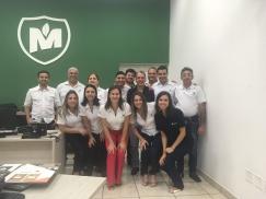 MESTRE RIO PRETO