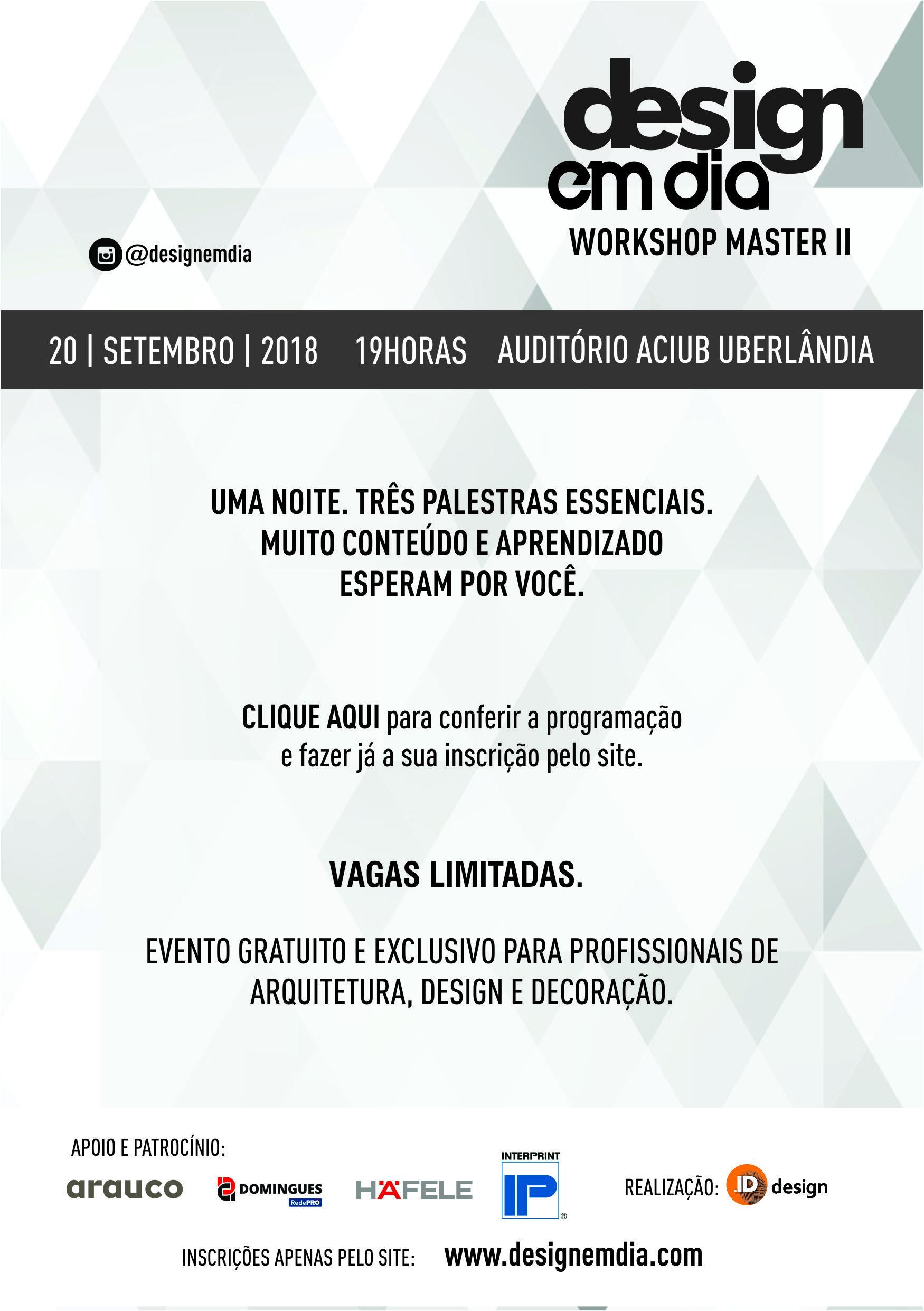 CONVITE IMPRESSO SETEMBRO 2018